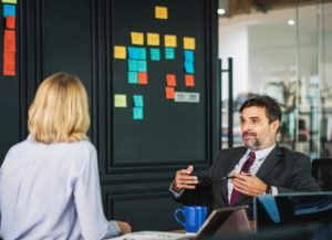 leadership skills giving feedback