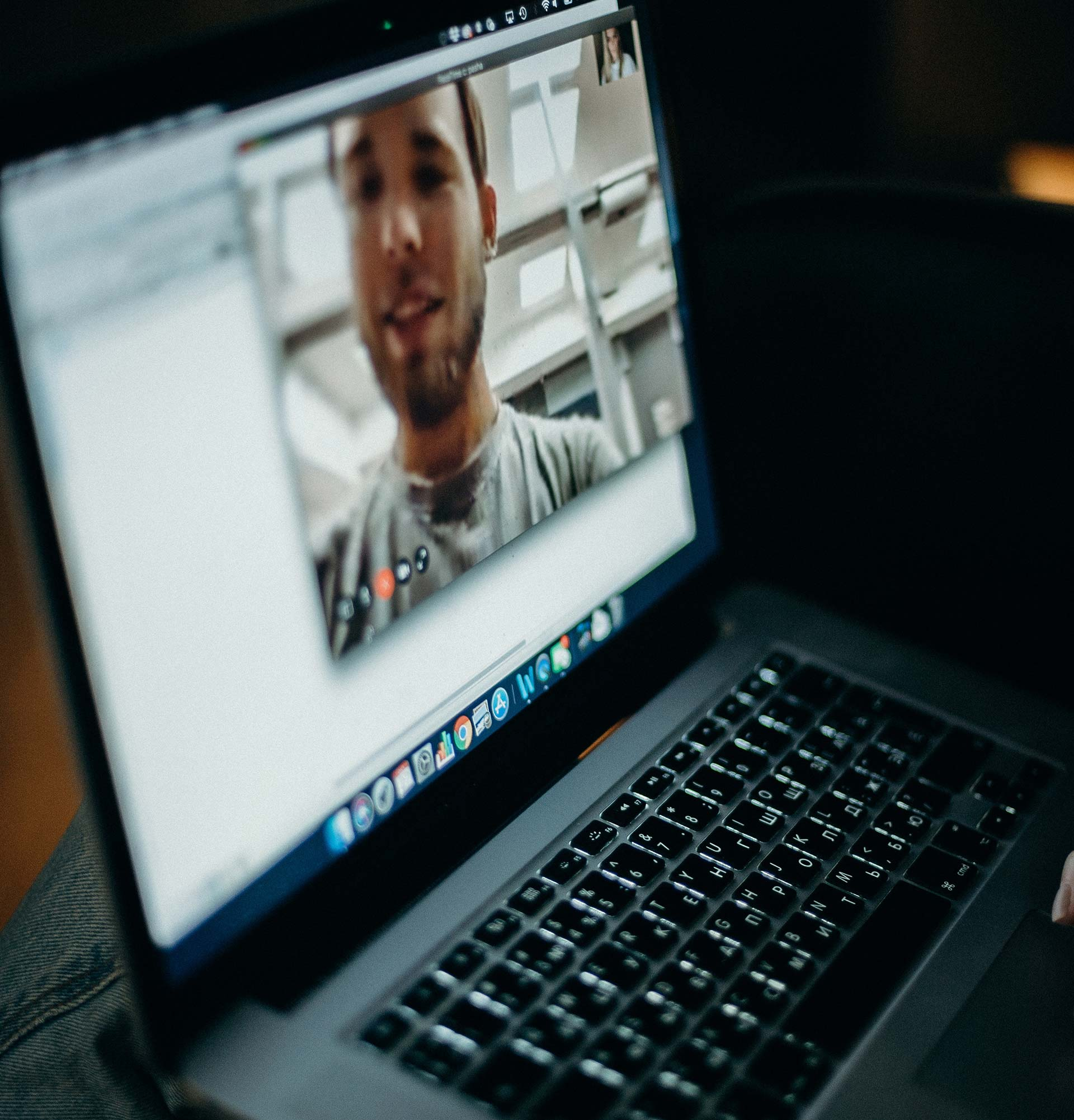 Virtual Coaching Development Programme