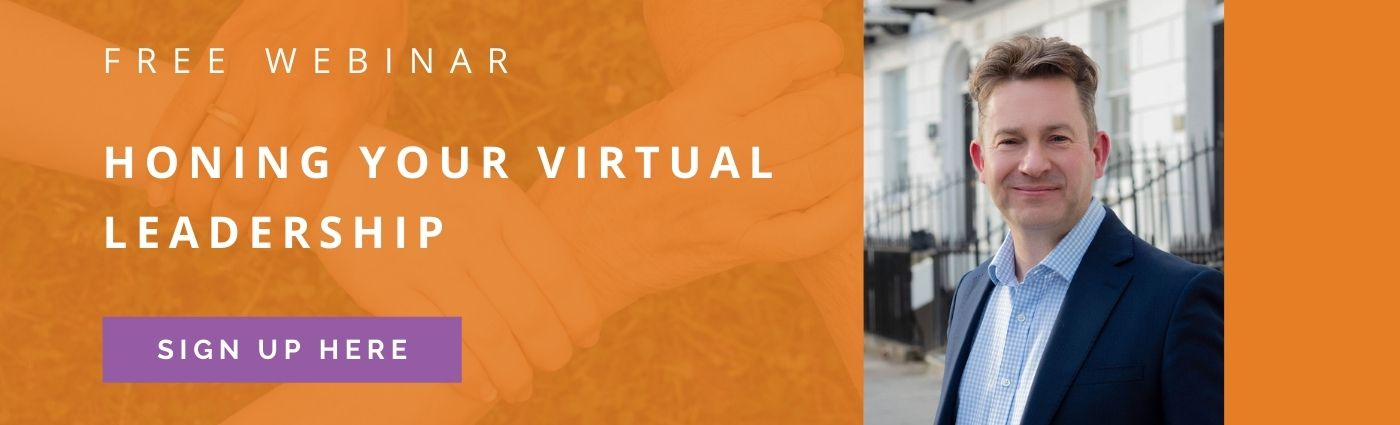 Honing your virtual leadership